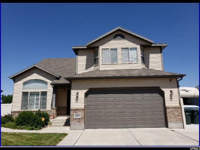 6445 S MOUNT WHITNEY LN, West Valley City UT 84118
