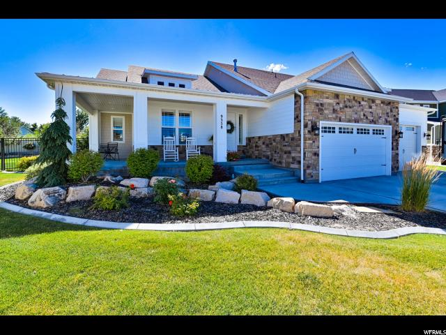 West Jordan Rambler/Ranch built 2015