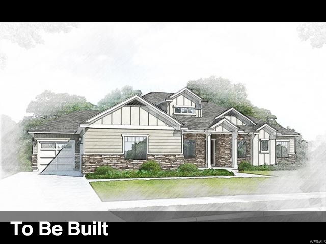 4378 N DEER RIDGE TRL Unit 56, Lehi UT 84043