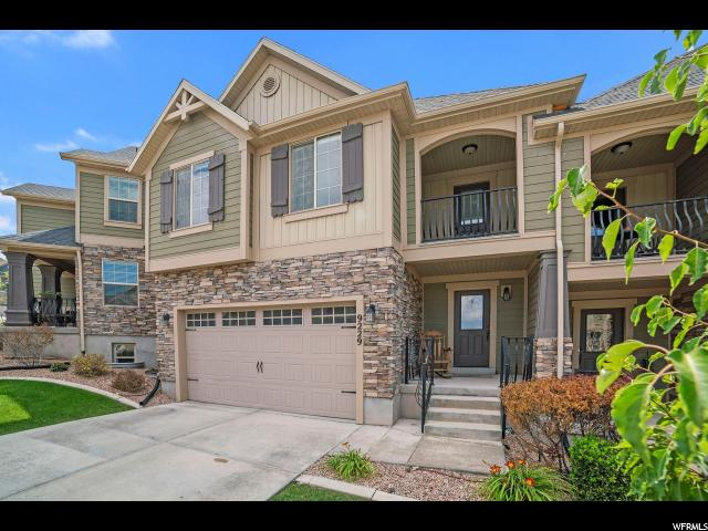 9229 N PRAIRIE DUNES WAY, Eagle Mountain UT 84005