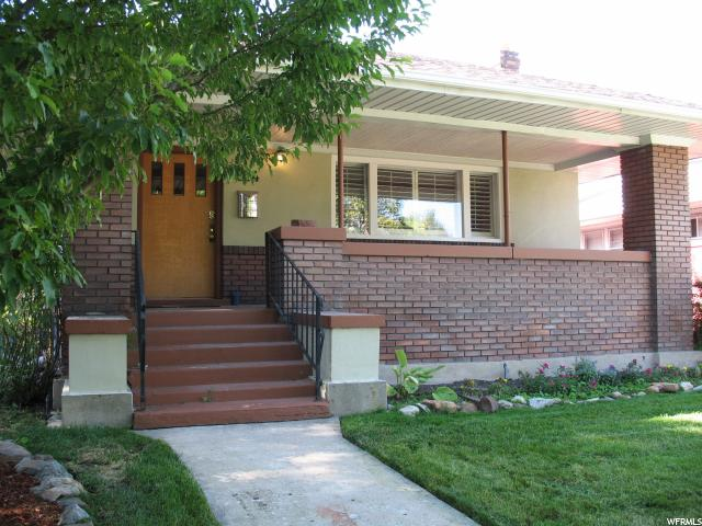 934 HOLLYWOOD, Salt Lake City UT 84105