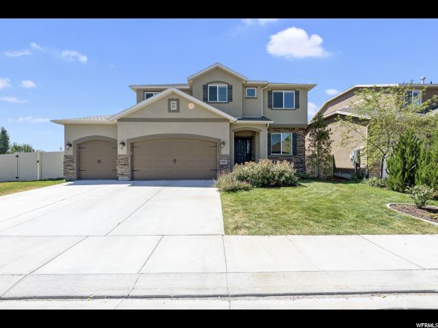 3395 GREAT PLAINS WAY, Lehi UT 84043