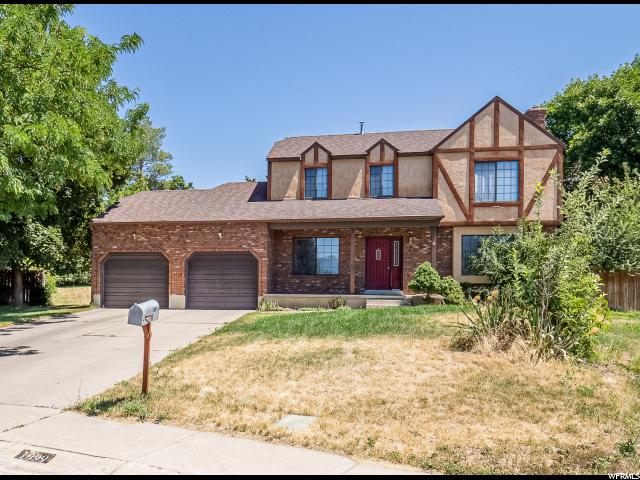 1099 WINDSOR DR, River Heights UT 84321