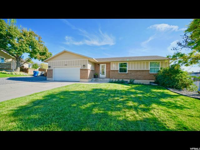 540 E 990 N, Pleasant Grove UT 84062