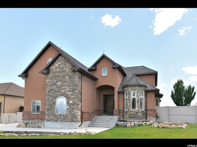 71 E TURNBUCKLE, Saratoga Springs UT 84045