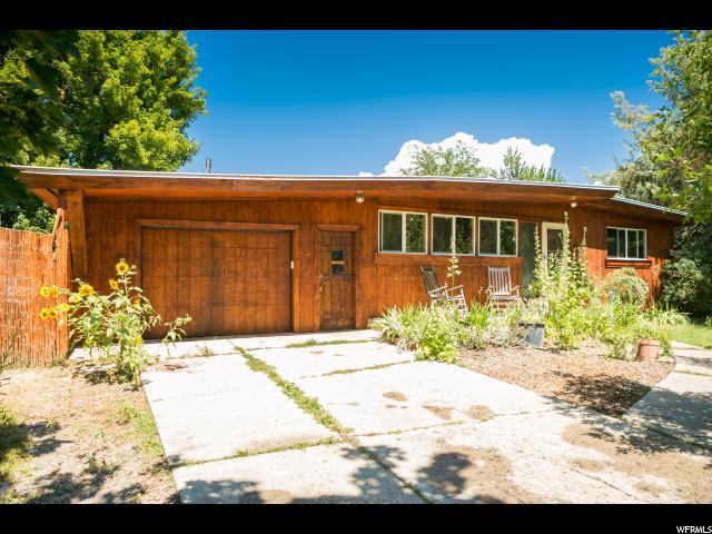 Logan Rambler/Ranch built 1959