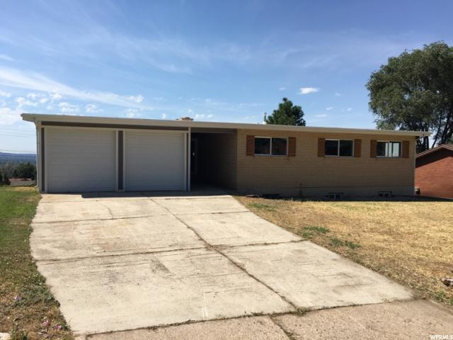 601 E 3225 N, North Ogden UT 84414