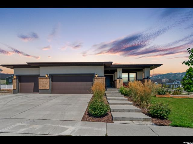 6432 W GLASSFORD WAY, Highland UT 84003