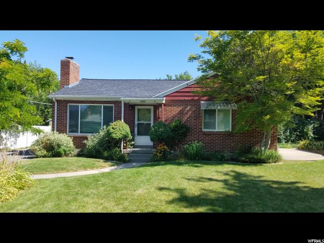 Home for sale at 1403 E Brookshire Dr, Millcreek, UT 84106. Listed at 298000 with 4 bedrooms, 2 bathrooms and 2,168 total square feet
