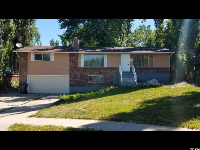 5688 E CRESTWOOD DR, South Ogden UT 84403