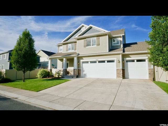 3556 N BEAR HOLLOW WAY, Lehi UT 84043