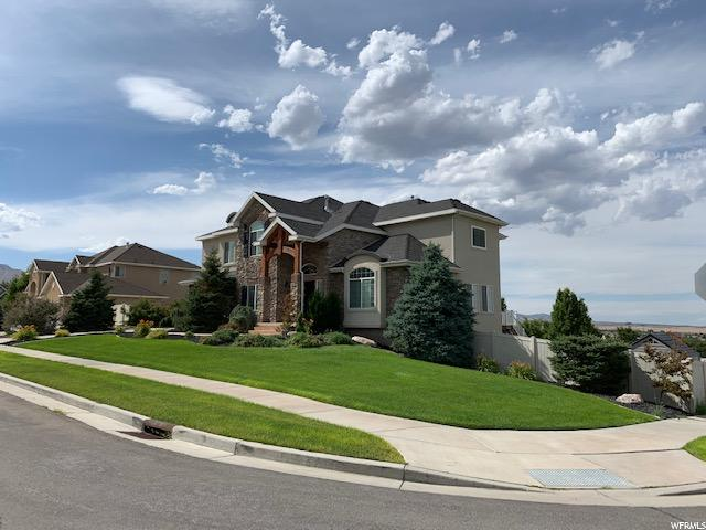 6092 W TRAILVIEW WAY, Herriman UT 84096