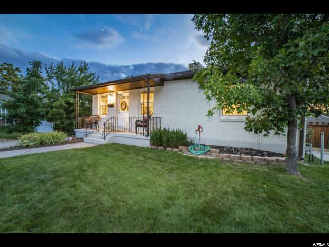 3970 S 3165 E, Salt Lake City UT 84124