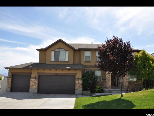 14361 S FORT PIERCE WAY, Herriman UT 84096