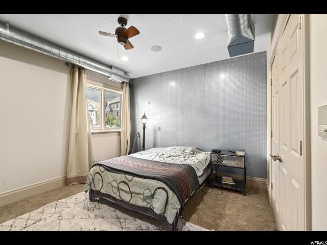Urban Theme - Bedroom 1