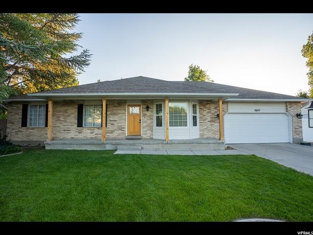 2627 W CHERRY PARK LN, South Jordan UT 84095