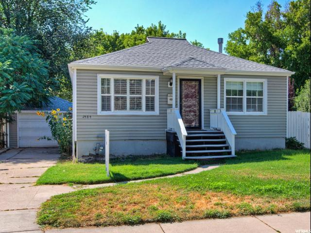 2484 S 800 E, Salt Lake City UT 84106