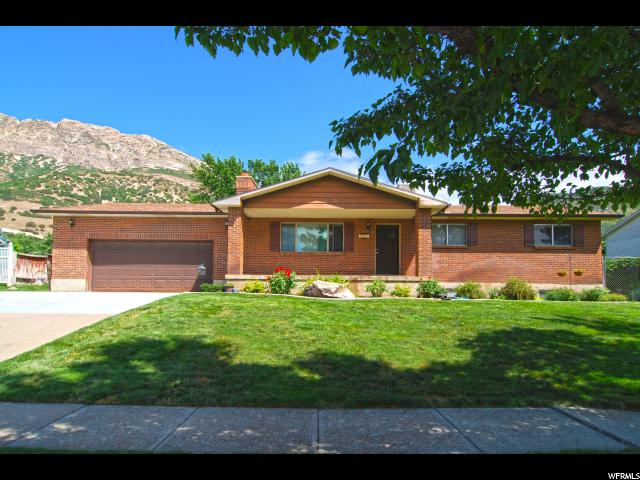 2968 N 1350 E, North Ogden UT 84414