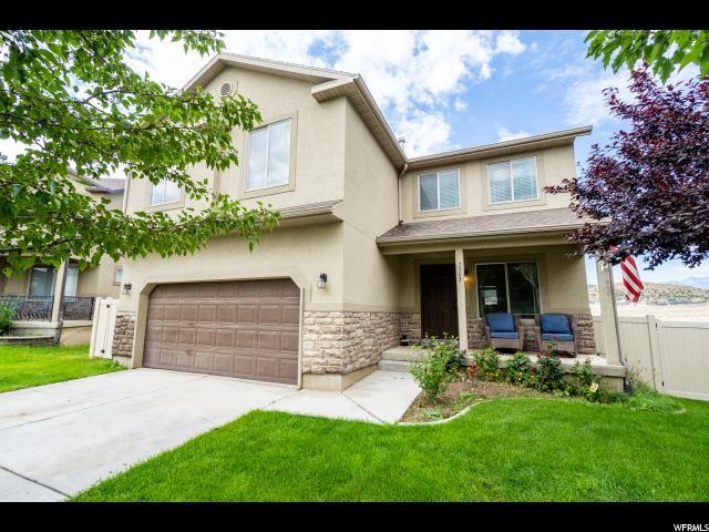 7503 N ADDISON AVE, Eagle Mountain UT 84005