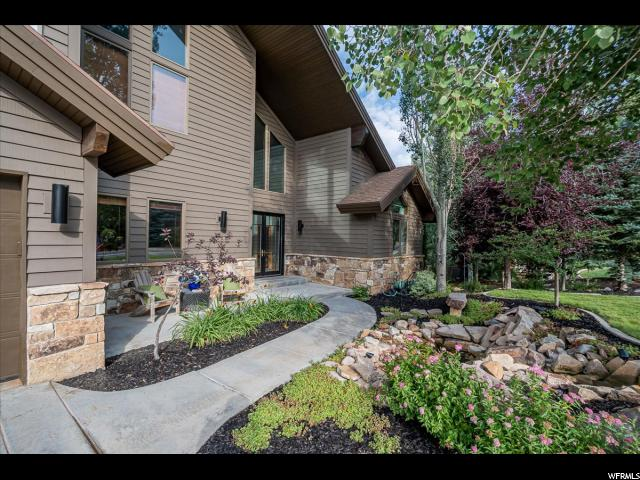 8885 E SACKETT DR, Park City UT 84098
