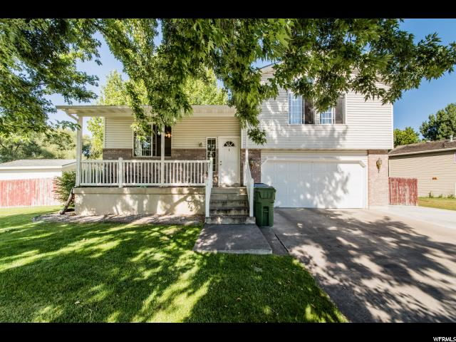 80 E 1370 SOUTH PL, Logan UT 84321
