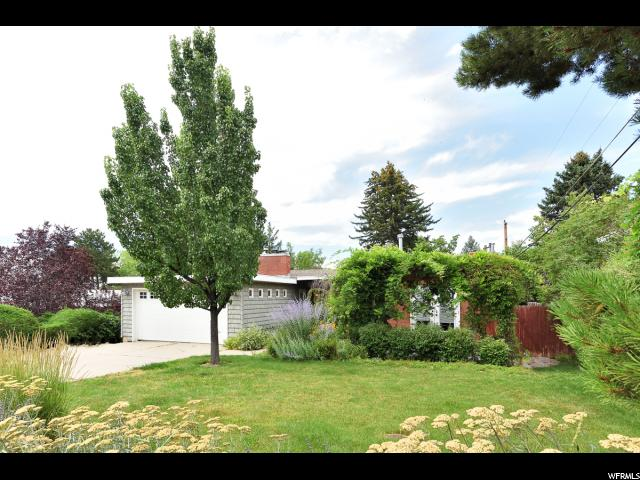Home for sale at 3535 E Ceres Dr, Salt Lake City, UT 84124. Listed at 525000 with 4 bedrooms, 2 bathrooms and 2,068 total square feet