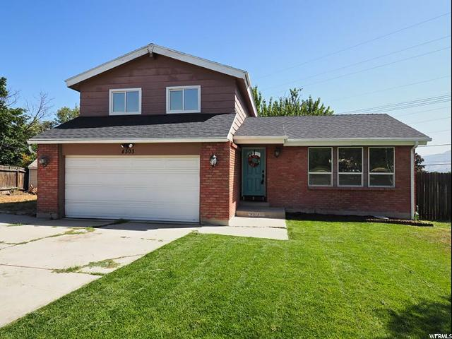 4303 S STAFFORD 2735, West Valley City UT 84119