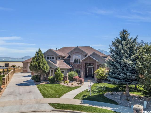 11213 S PORTOBELLO RD, South Jordan UT 84095