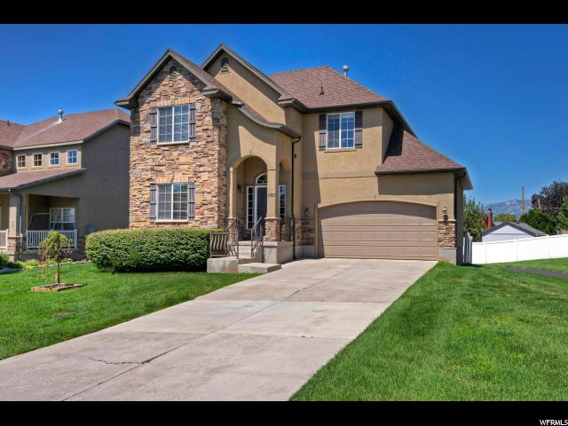 495 E APPLE GROVE LN, Pleasant Grove UT 84062