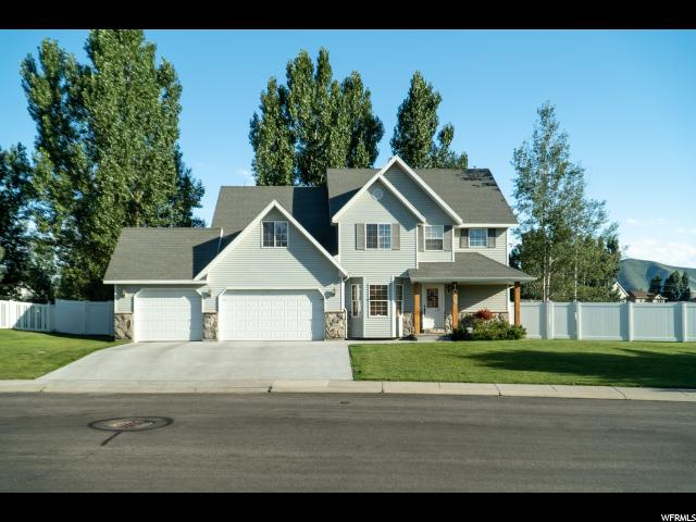 1019 W COUNTRY MEADOW ESTS, Heber City UT 84032