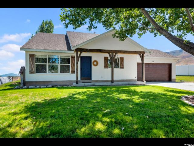 237 W CASI WAY, Saratoga Springs UT 84045