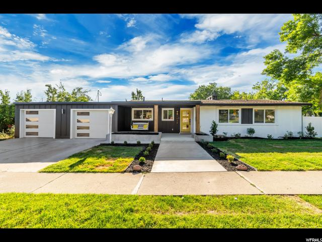 1434 S 2100 E, Salt Lake City UT 84108