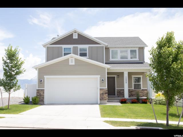 7888 N RED RIVER DR, Eagle Mountain UT 84005