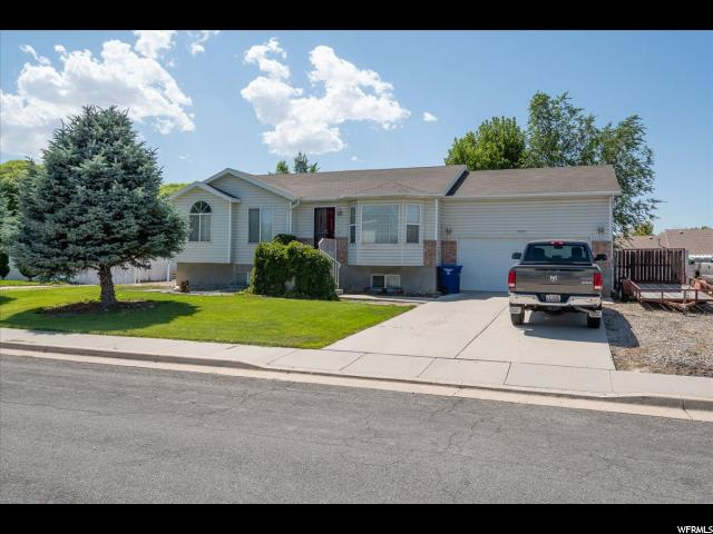 3040 S ROYAL WULFF LN, West Valley City UT 84120