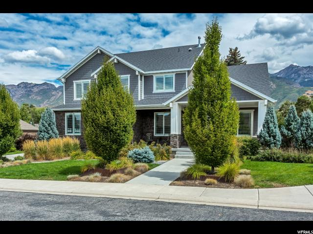7985 S ROYAL CREEK CV, Cottonwood Heights UT 84093