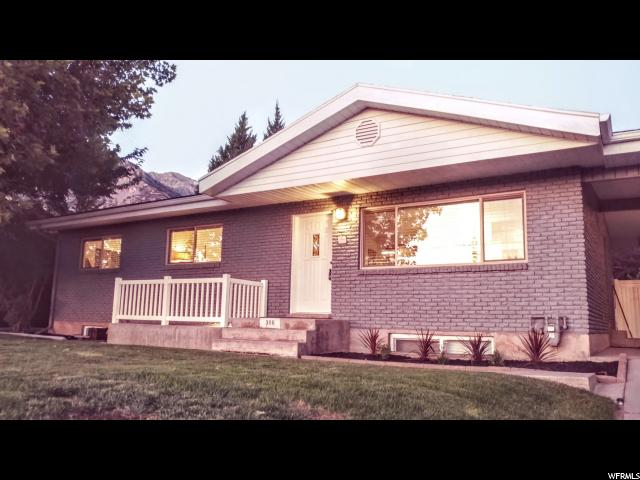 396 N 700 E, Pleasant Grove UT 84062
