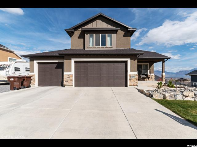 3777 E HOLLOW CREST DR, Eagle Mountain UT 84005