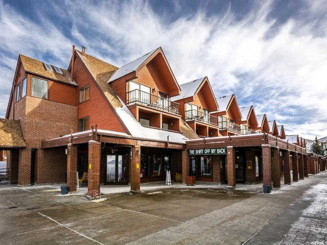 1415 LOWELL AVE Unit 358, Park City UT 84060