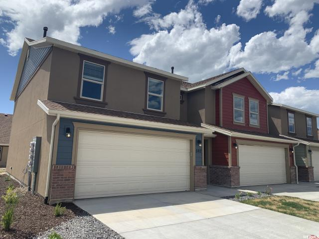 589 S PARKVIEW LN Unit 613, Spanish Fork UT 84660