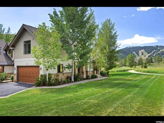 2461 DEER LAKE DR, Park City UT 84060