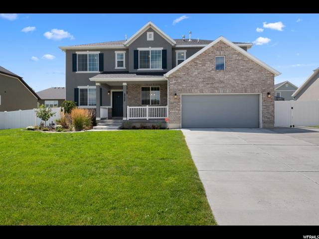 8758 S DUCK RIDGE WAY, West Jordan UT 84081