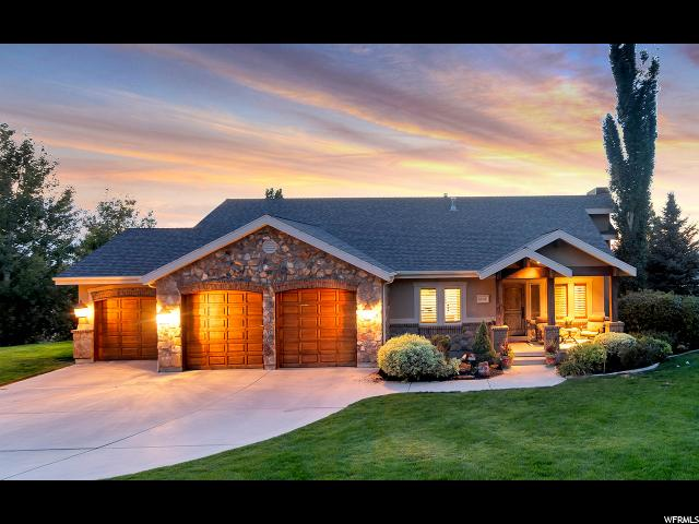10346 S GRAYROCK CT, Sandy UT 84092