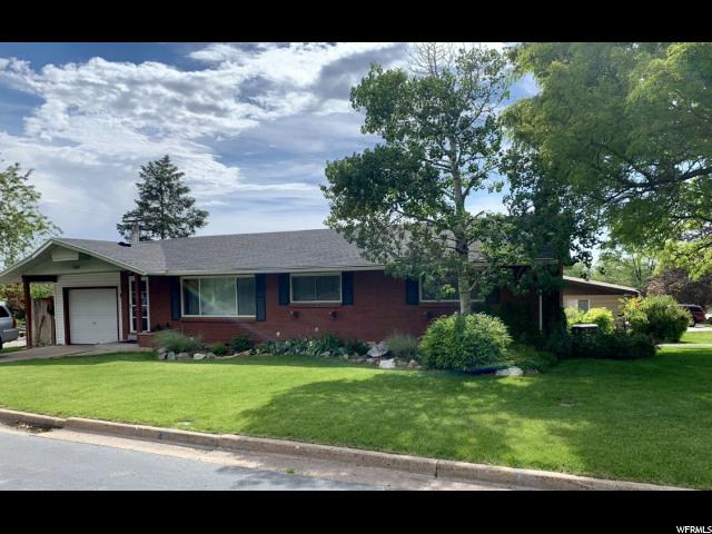 545 N 200 E, Farmington UT 84025