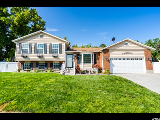 5586 S HARVEY HEIGHTS DR, Taylorsville UT 84129