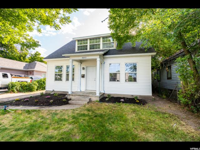 3055 S 700 E, Salt Lake City UT 84106