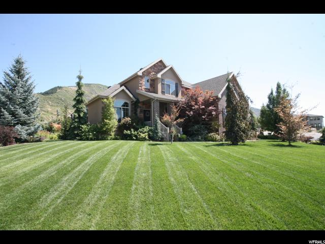 2826 N 1385 E, North Ogden UT 84414