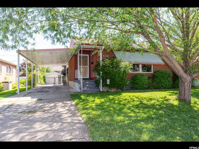 4338 S 200 W, Washington Terrace UT 84405