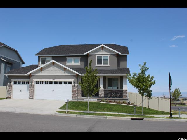 4406 W LOWER MEADOW DR, Herriman UT 84096