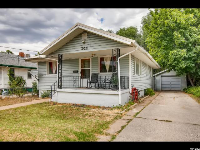 264 15TH ST, Ogden UT 84404