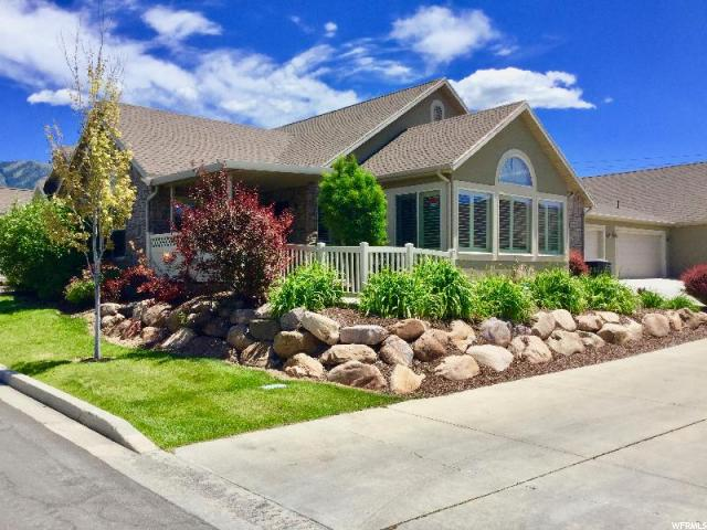 296 E 2230 N Unit A, North Logan UT 84341